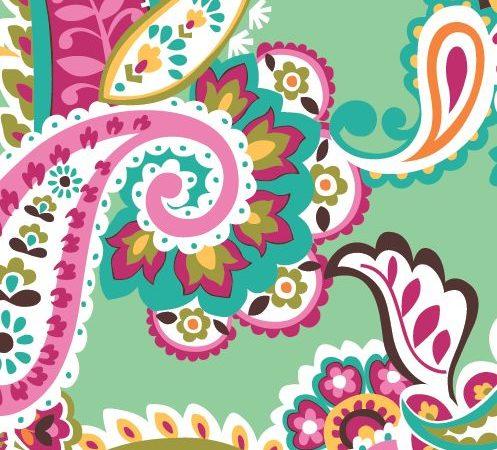 Décoration Murale Design  : Vera Bradley Tutti Frutti