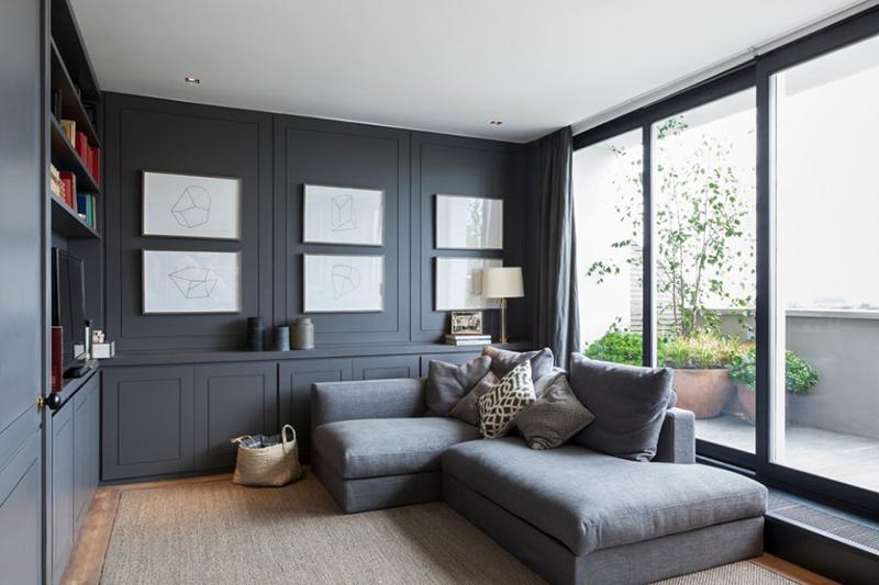 Penthouse -Notting Hill
