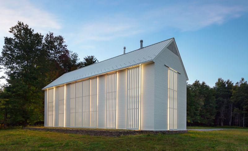 Cutler Anderson Architectes