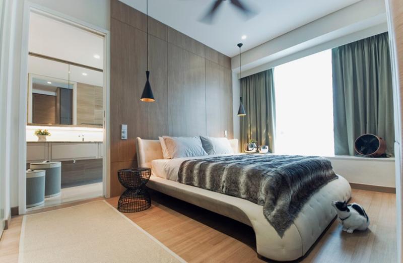 Trillium Appartement