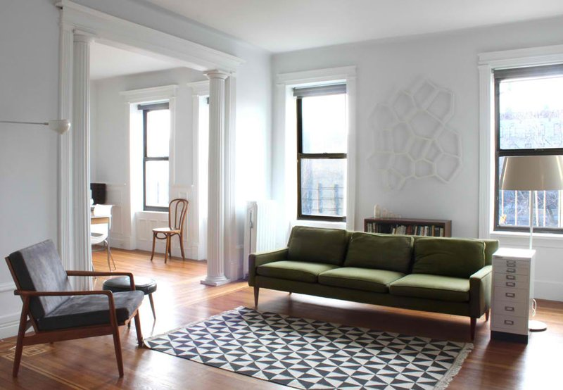 Appartement Brooklyn