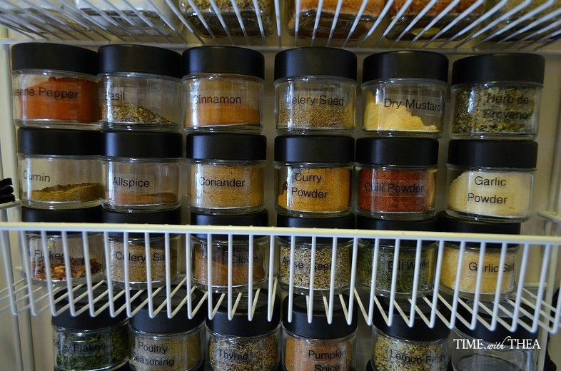 15 espaces de stockage pour éliminer l'encombrement