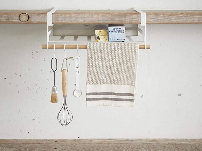 petite organisation de la cuisine