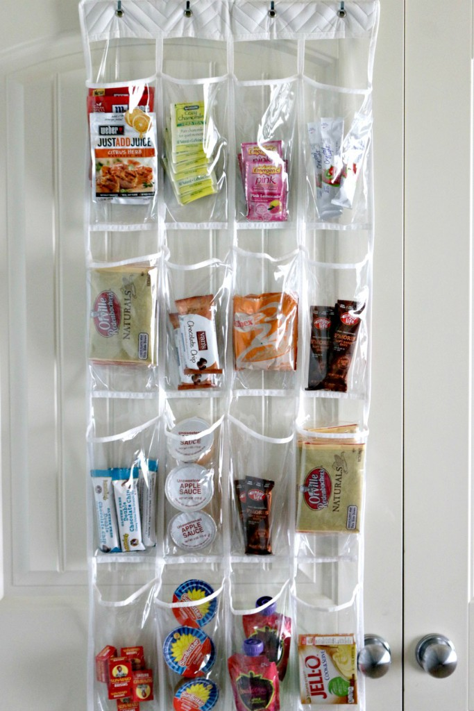 Pantry Organization Ideas and Tricks