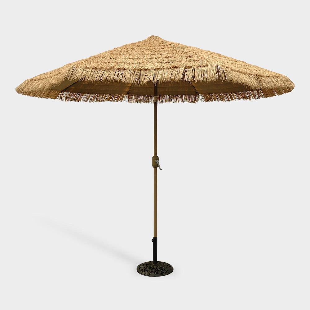 produits d'extérieur du marché mondial - parapluie en chaume