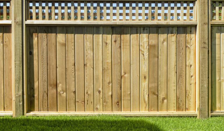 Déco : Comment choisir les meilleurs matériaux de clôture