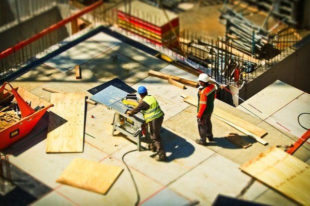 Ce qu'il faut savoir lors de la construction d'un immeuble commercial