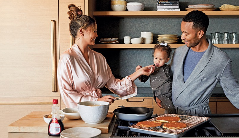 Cravings de Chrissy Teigen
