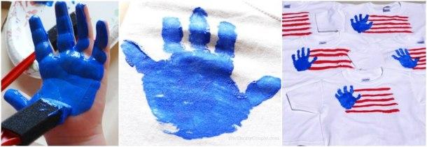 15 artisanat du 4 juillet facile pour les enfants (partie 2)