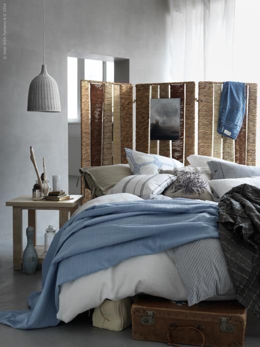 Écrans pour têtes de lit