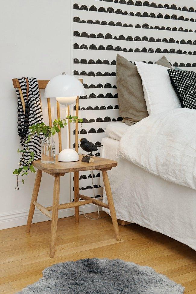 Têtes de lit originales et pas chères