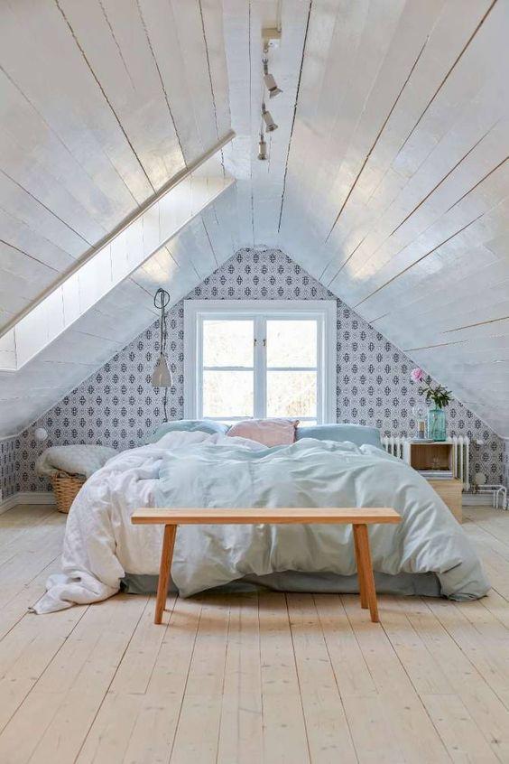 Chambres dortoir