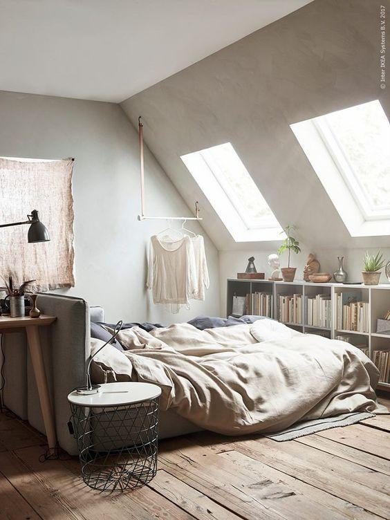Idées de chambres à coucher