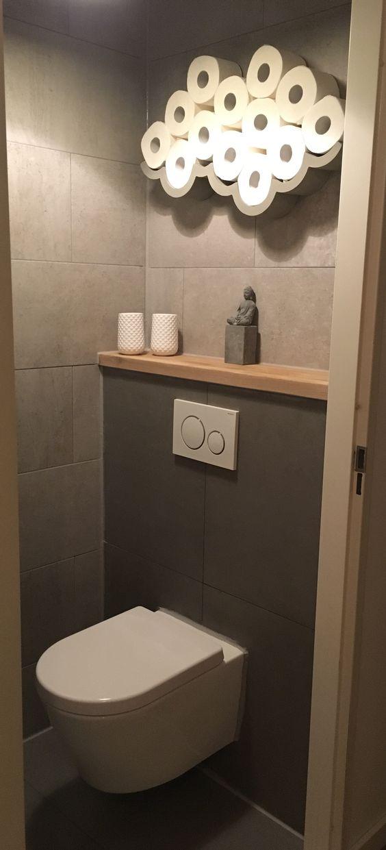 Mani res de stocker le papier toilette dans la salle de - Belle mere dans la salle de bain ...