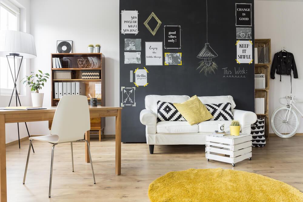 Idées de décoration de salon