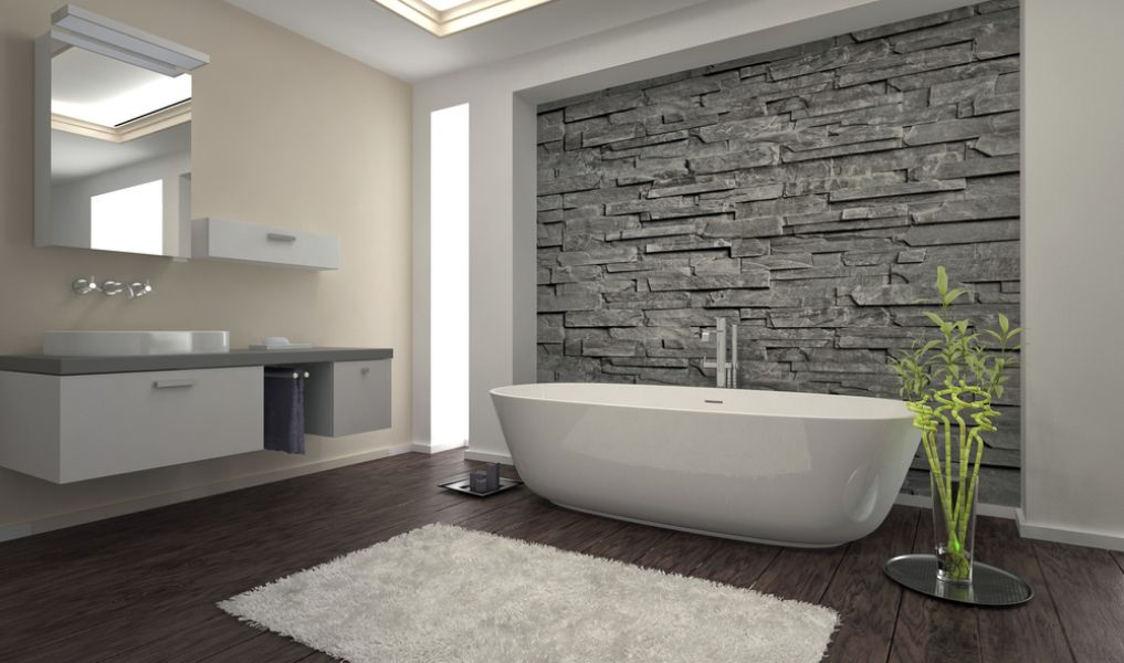 Tout le monde veut une salle de bain rénovée.