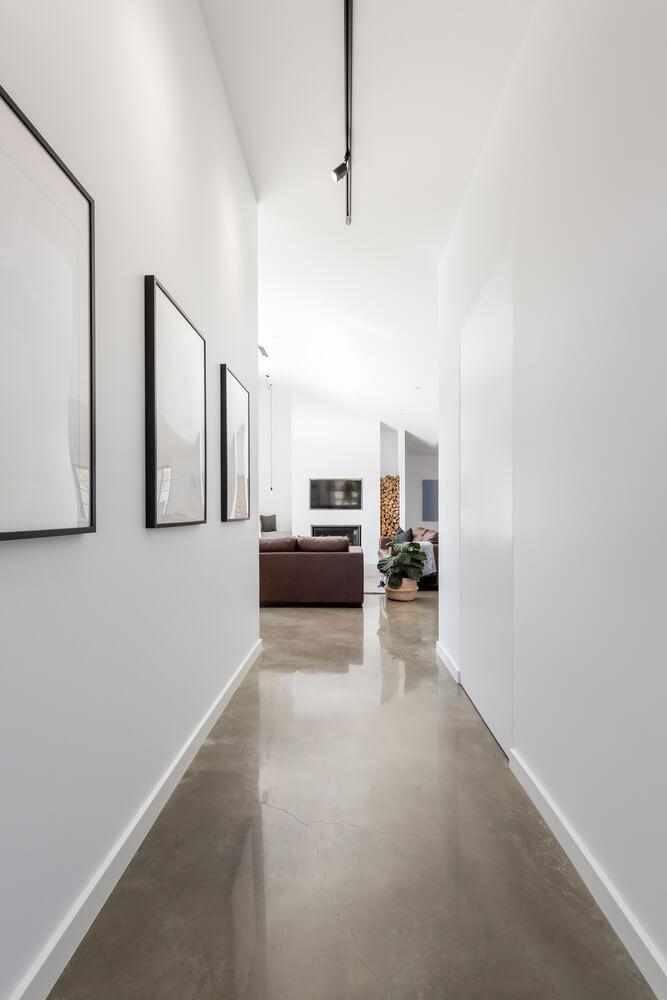 éclairer votre couloir 3