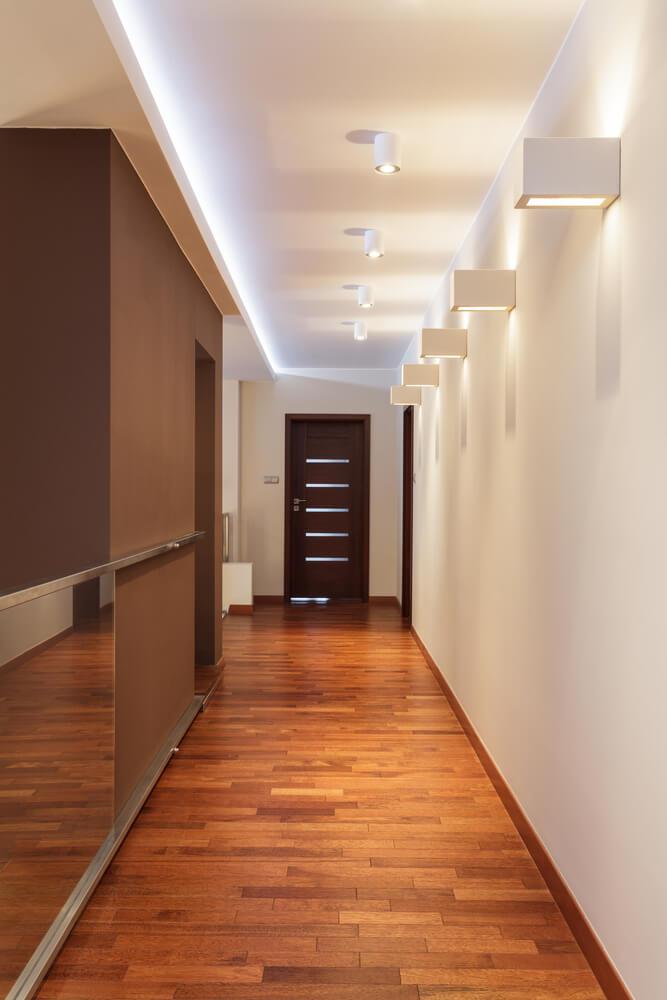 éclairer votre couloir 4
