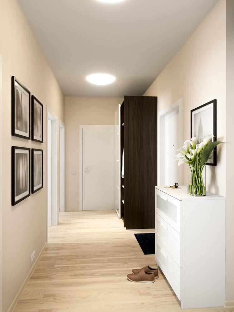 allume ton couloir 1