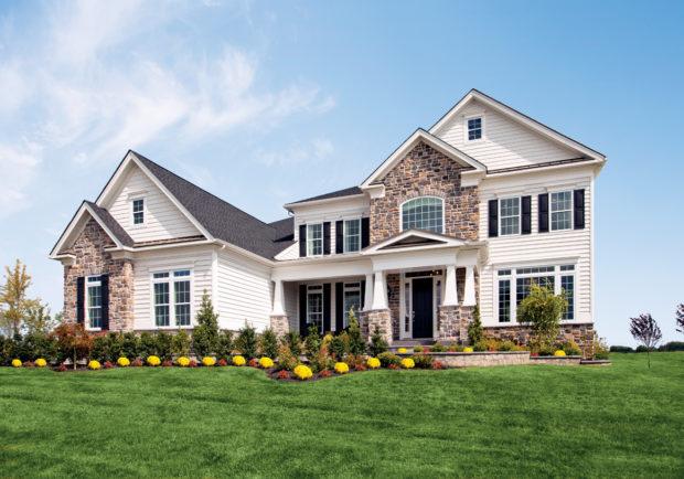 3 avantages de construire une nouvelle maison dans le Delaware
