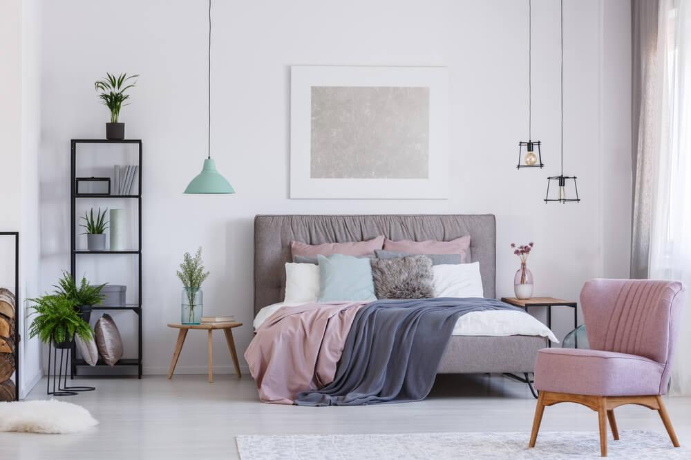 Idées de meubles de chambre