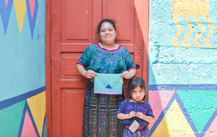 projet West Elm Atitlán