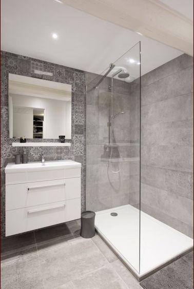 Salles de bains & Douches à l\'italienne : douche à l ...