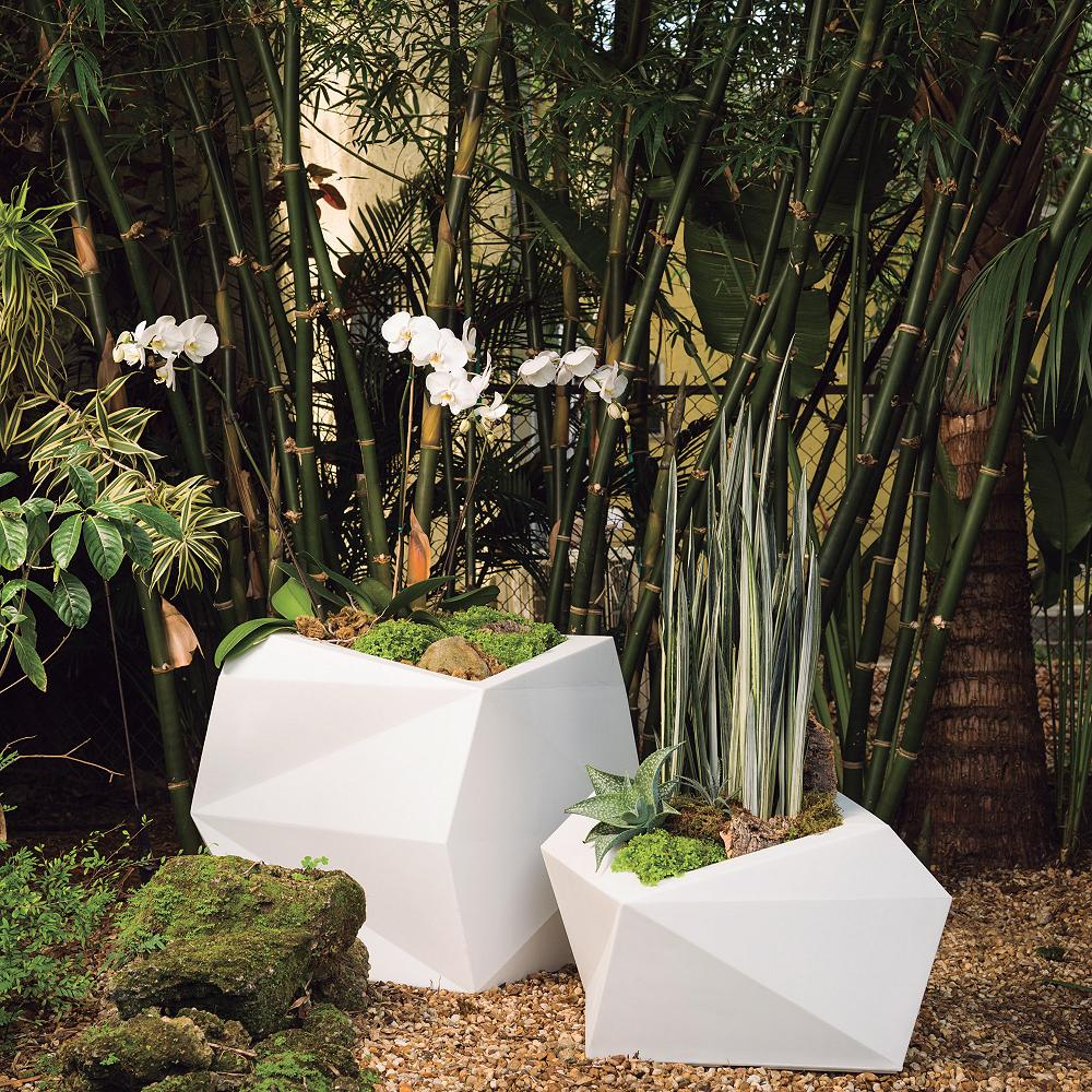 lumens - planteur d'origami