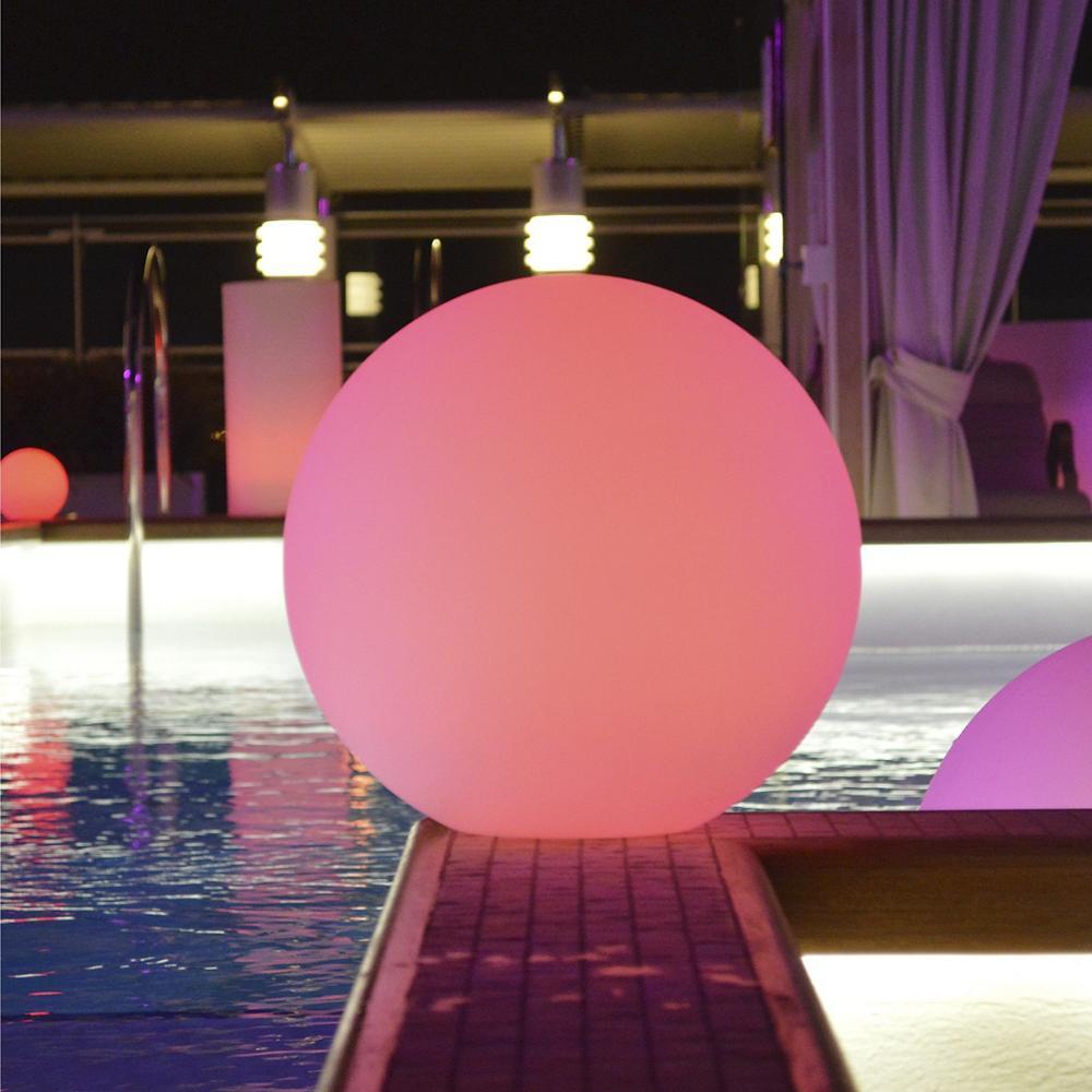 lumens - globe ballia