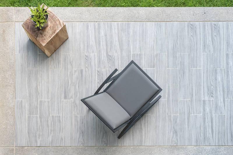comment mettre à jour votre patio pour un look moderne avec les tapis Chilewich