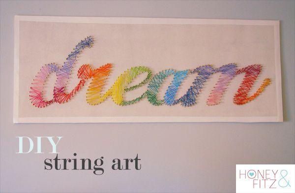 15 idées de décoration de chambre bricolage créatives et faciles (partie 2)
