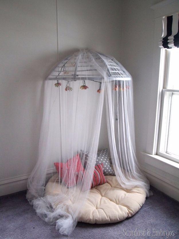15 idées de décoration de chambre bricolage créatives et faciles (partie 1)