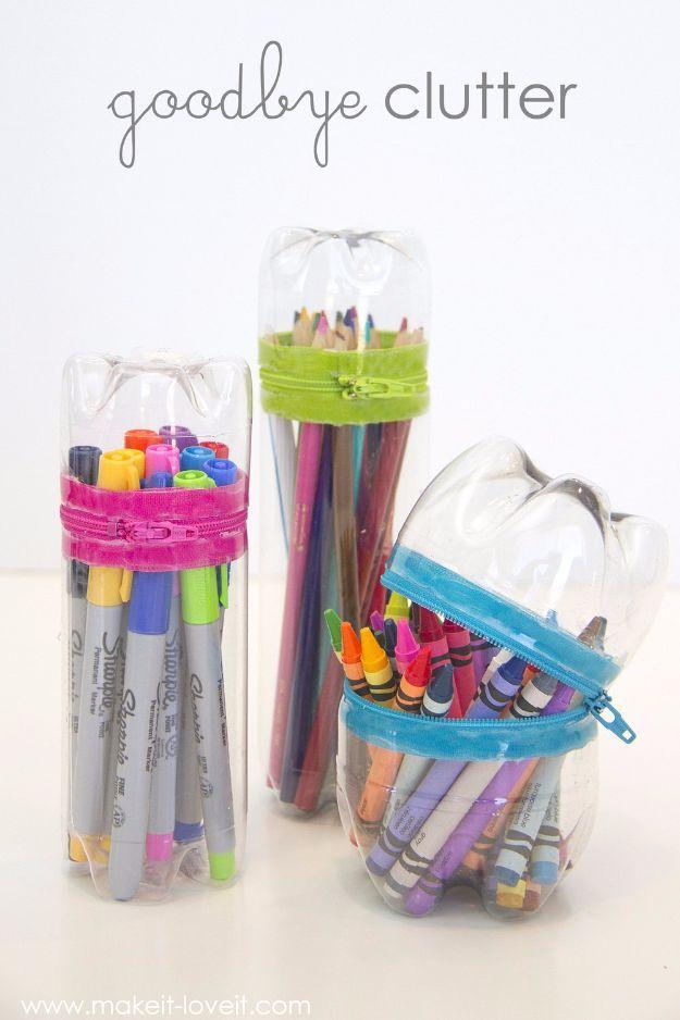 15 idées de bricolage créatif et mignon pour la rentrée scolaire (2e partie)