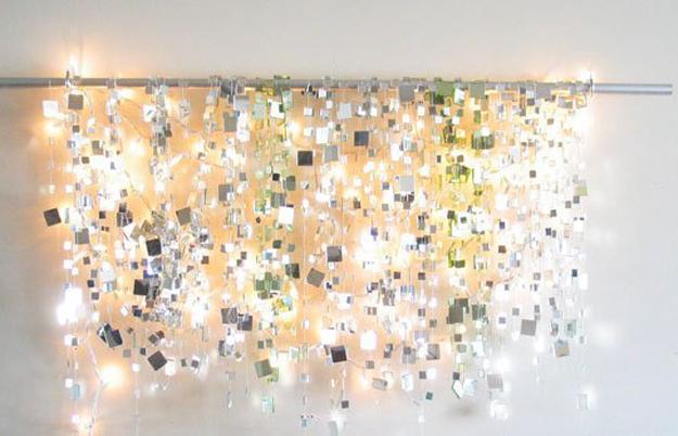 15 idées lumineuses de bricolage (partie 1)