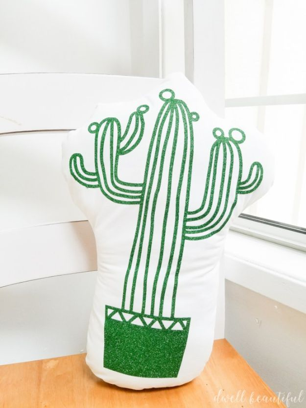 15 projets créatifs d'artisanat et de cactus (partie 1)