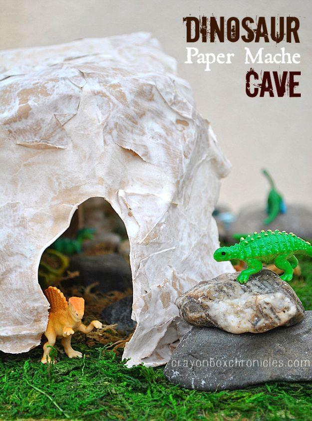 15 Métiers d'art inspirés en papier mâché (2e partie)