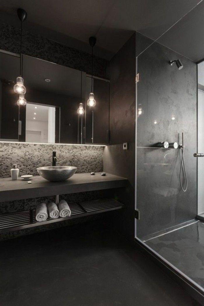 Salles de bains & Douches à l\'italienne : La beauté de la ...
