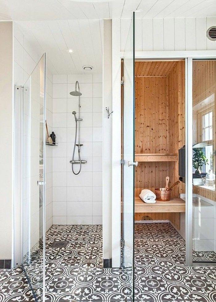 Salles de bains & Douches à l\'italienne : La salle de bain ...