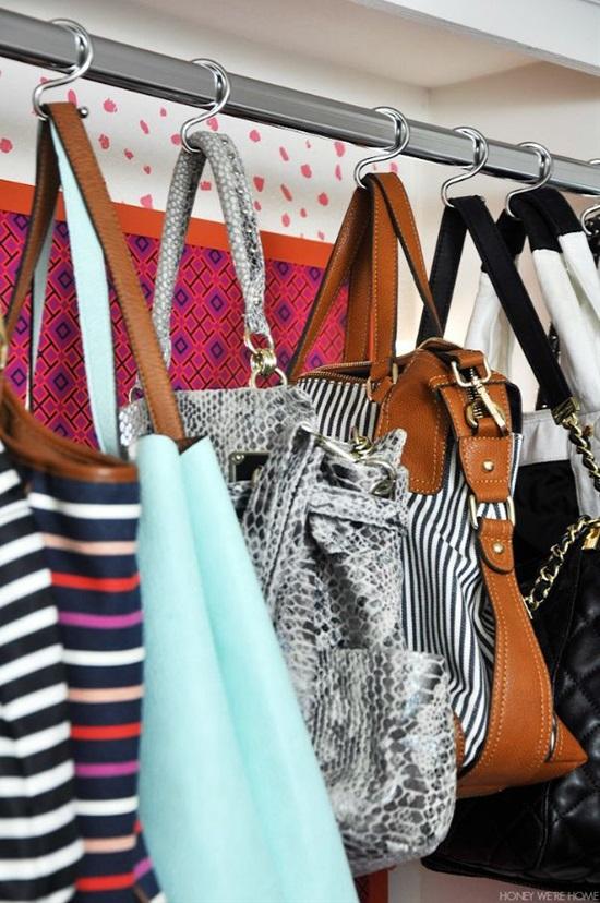 Idées d'organisation de garde-robe 15 meilleurs organisateurs de garde-robe de bricolage