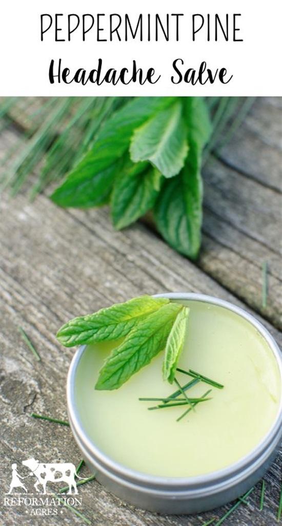 15 recettes de baume de guérison des blessures maison