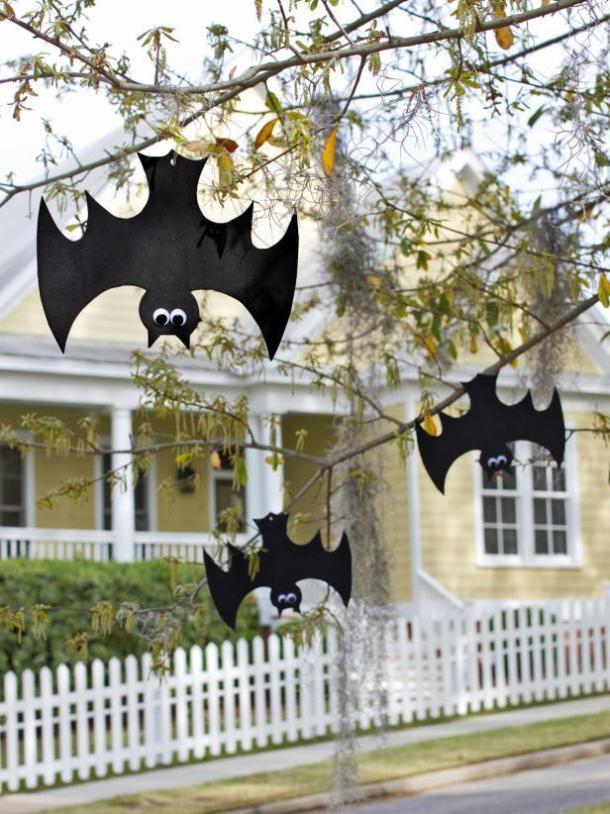 15 décor de Halloween facile magasin de dollar que vous devriez essayer (partie 2)