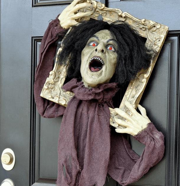 15 idées de guirlande Halloween bricolage (partie 1)