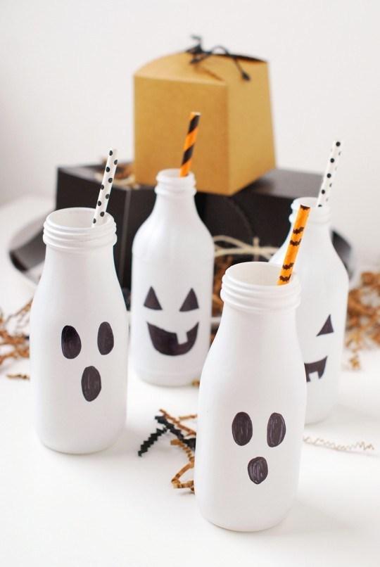 15 idées de fête d'Halloween chic pour adultes (2e partie)