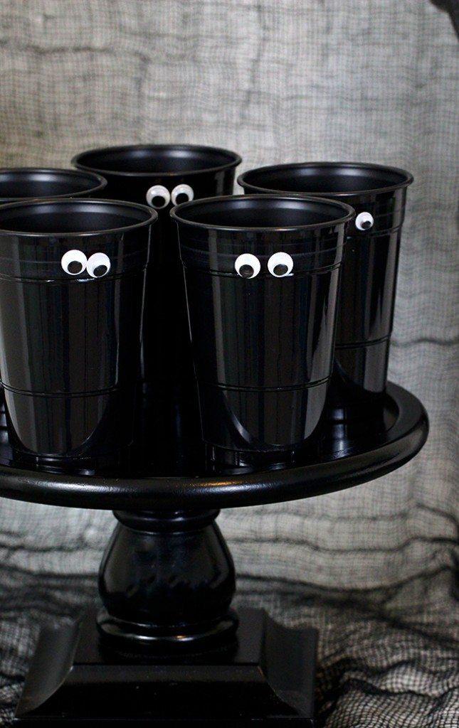 15 idées de fête d'Halloween pour adultes (partie 1)