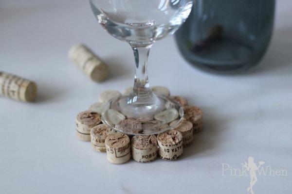 15 artisanat et projets de liège de vin