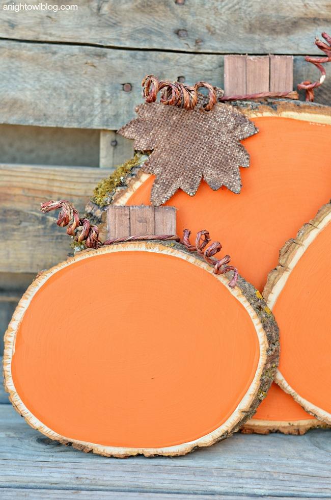15 idées de bricolage faciles pour la décoration de la maison pour l'automne, partie 1