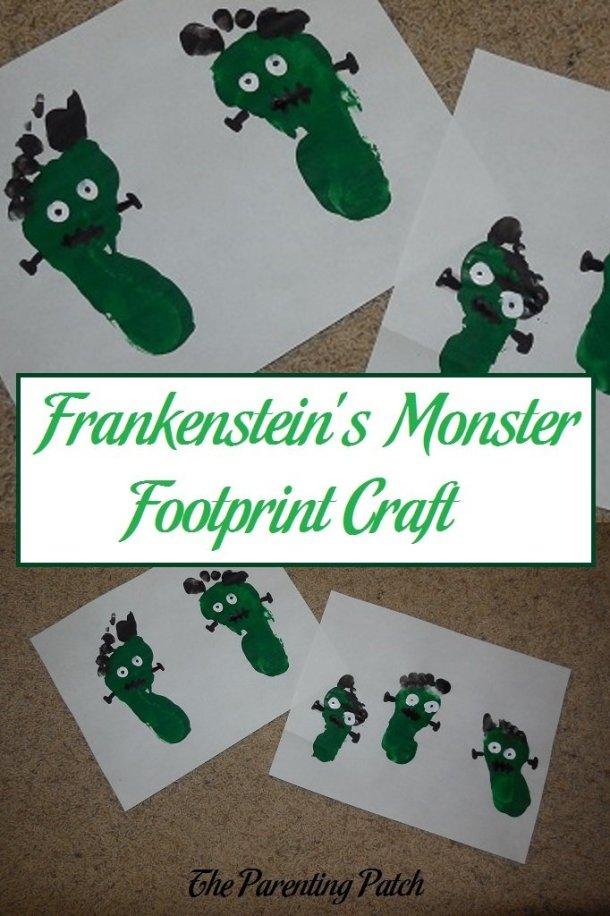 15 artisanat de monstre pas si effrayant pour les enfants (partie 2)