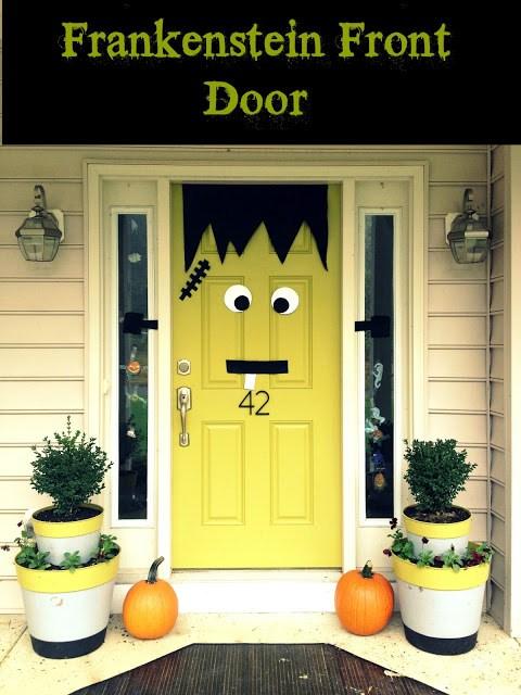 15 décor de Halloween facile magasin de dollar que vous devriez essayer (partie 1)