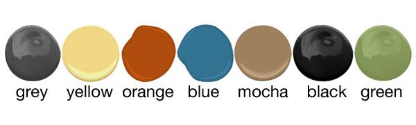 """colors-freshome """"width ="""" 600 """"height ="""" 180 """"srcset ="""" https://decoralert.com/wp-content/uploads/2019/10/1572298260_178_Deco-12-meilleures-idees-de-peinture-de-chambre-a.jpg 600w, https://freshome.com/ wp-content / uploads / 2015/06 / colors-freshome-300x90.jpg 300w """"tailles ="""" (largeur maximale: 600px) 100vw, 600px """"/> </div> </div>  <h2><b>Gris</b></h2> <p>Si vous préférez le gris, vous aimez le design minimaliste et les derniers gadgets de haute technologie. Vous travaillez fort et vous avez besoin d'une chambre où vous pourrez vous ressourcer. Heureusement, le gris n'est pas seulement la couleur la plus en vogue du moment, les murs gris sont apaisants et reposants.</p> <!-- WP QUADS Content Ad Plugin v. 2.0.10.1 --> <div class="""