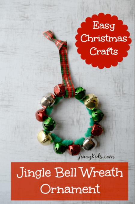 15 décorations de Noël faciles à bricoler